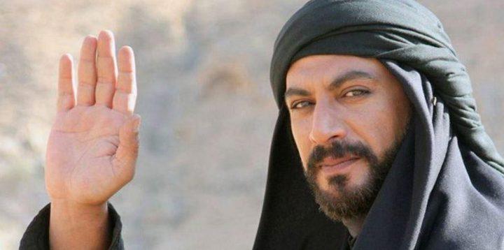 تشييع جثمان الفنان الأردني ياسر المصري