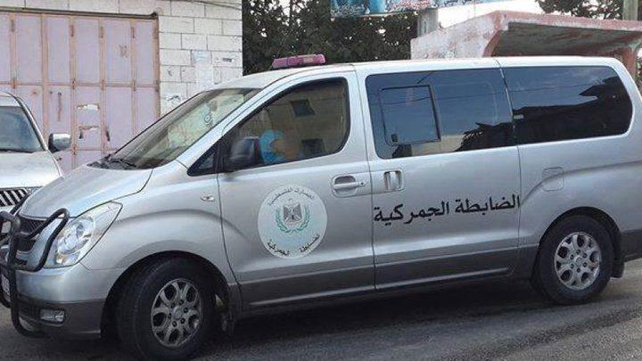 إيقاف مخبز عن العمل في قرية بدو شمال القدس