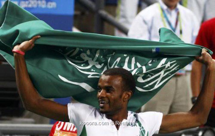 السعودية تحرز أول ميدالية في دورة الألعاب الآسيوية
