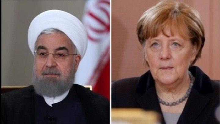 هآرتس: قلق إسرائيلي من التعاطف الألماني مع إيران