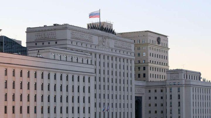 الدفاع الروسية تكشف عن مخطط غربي لتوجيه ضربة جديدة