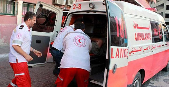 مصرع طفل إثر صدمه مركبة وسط قطاع غزة