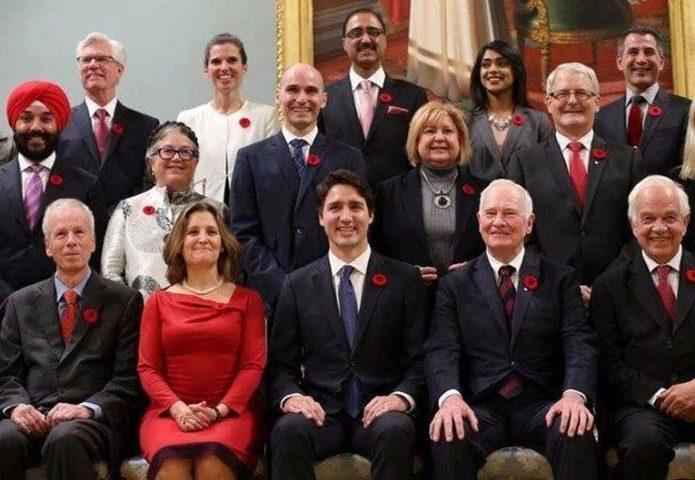 حزب المحافظين الكندي يؤيد نقل سفارة بلاده للقدس