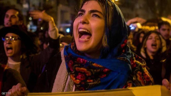 """اعتقال العشرات في تظاهرة """"أمهات السبت"""" بتركيا"""
