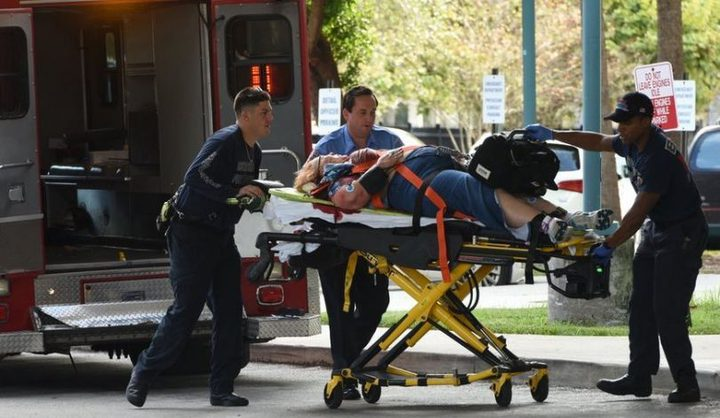 مقتل 4 أشخاص في إطلاق نار بولاية فلوريدا الأمريكية