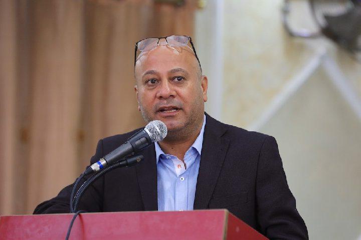 أبو هولي: ليس من حق أحد أن يتنازل عن حق اللاجئين