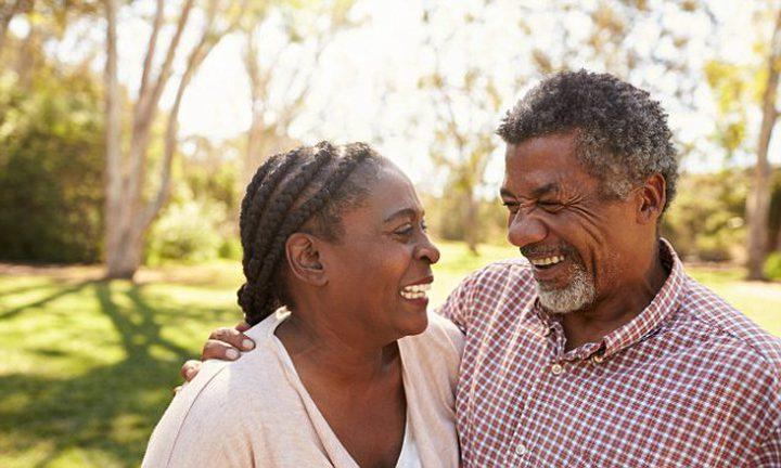 العمر الذهبي للاستقرار والخبرة والعلاقات المزدهرة