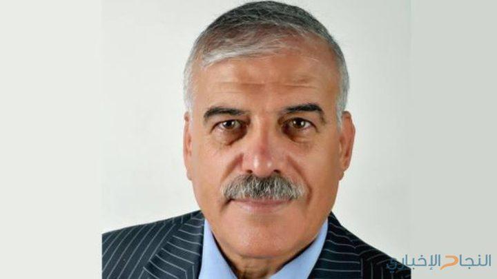 الثوابت الفلسطينية ليست للمساومة