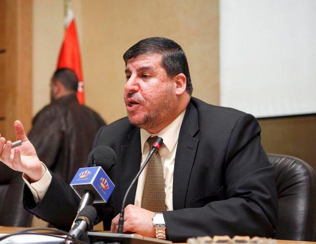 نائب أردني: صمود الفلسطينيين مصلحة أردنية عليا