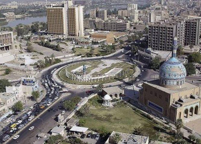 زلزال قوي هز إيران!
