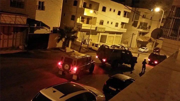 اصابة خطيرة بالرصاص الحي خلال مواجهات مع الاحتلال