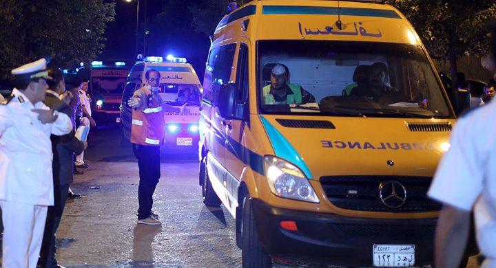 مصري يقتل زوجته بسبب كوب شاي