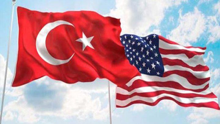 وفد من الكونغرس الأمريكي يجري مباحثات في أنقرة