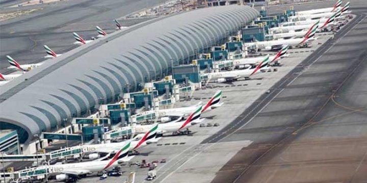 الحوثيون يعلنون تنفيذ هجوم جوي على مطار دبي الدولي