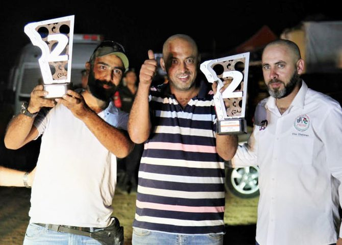 اتحاد رياضة السيارات يختتم مشاركته في بطولة الأردن