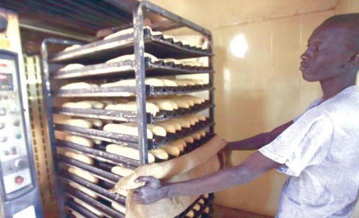 أزمة خبز جديدة في السودان