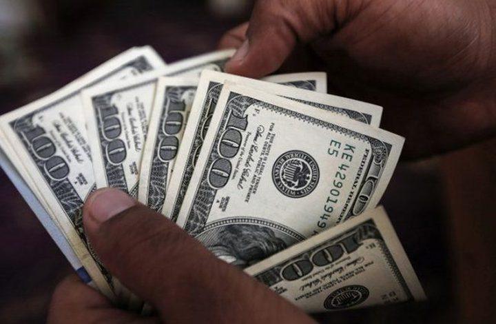 اتفاق تجاري بين أمريكا والمكسيك يكبد الدولار خسائر