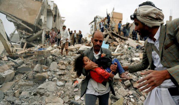 فريق أممي: أطراف النزاع باليمن ارتكبت جرائم حرب