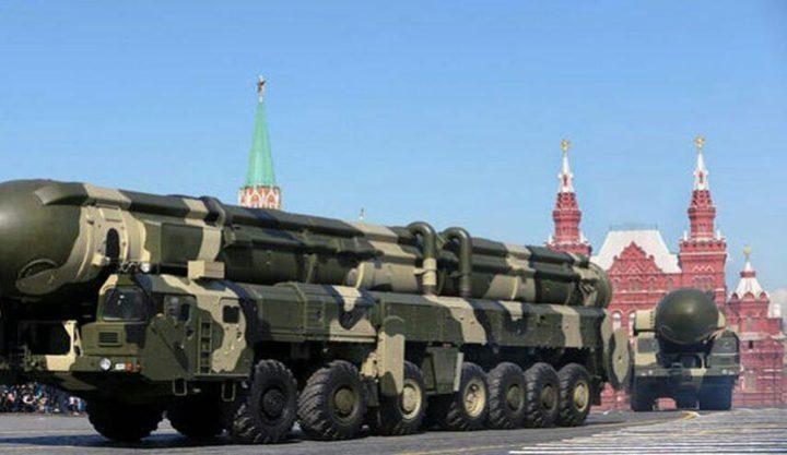 """هل تنشر موسكو """"النووي"""" في سوريا؟"""