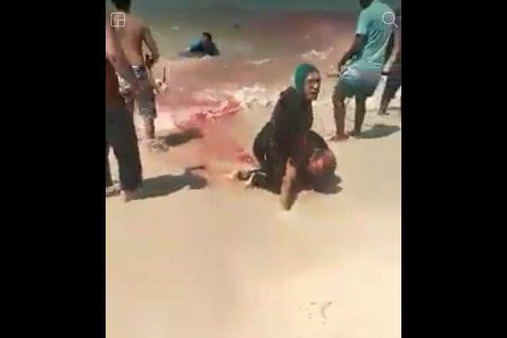 هاشتاغ .. اعدموا المتحرش القاتل يتصدر تويتر