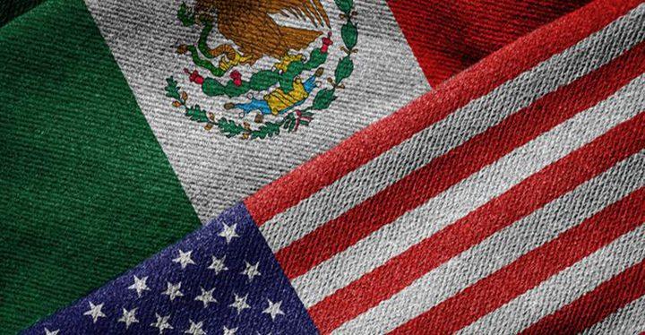 """ترامب يؤكد التوصل """"لاتفاق جيد مع المكسيك"""