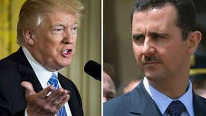 أمريكا تعرض إنسحابها من سوريا مقابل إنسحاب إيران