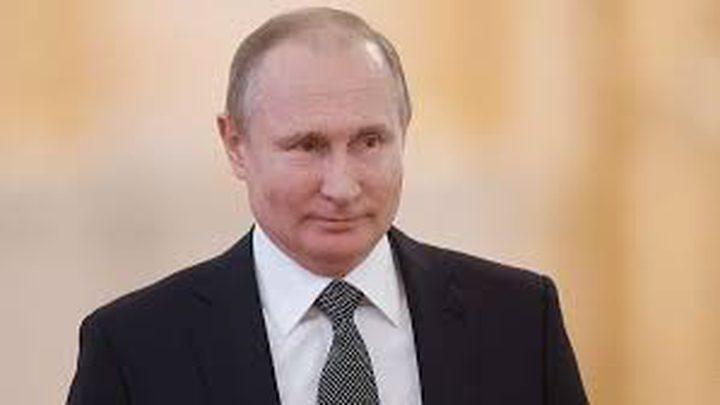 """كيف يقضي """"بوتين"""" عطلته مع كبار مستشاريه الأمنيين!"""