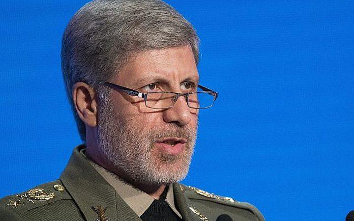 وزير إيراني يتهم نتنياهو بزعزعة الشرق الأوسط