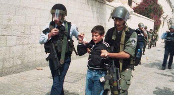 تحرمهم سجون الاحتلالمن الالتحاق بالعام الدراسي