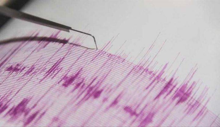 """زلزال يضرب سواحل جزر """"لويوت"""" جنوب المحيط الهادي"""