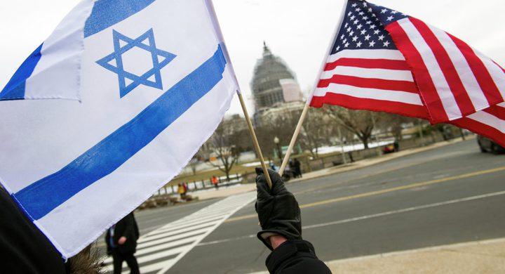 طاقم إسرائيلي أمريكي لتطبيق العقوبات على إيران