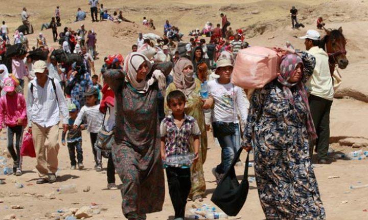 موسكو: ناقشنا مع السعودية عودة اللاجئين السوريين