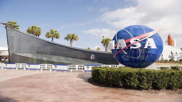 لأول مرة رائد فضاء يرفض الاستمرار في التدريب