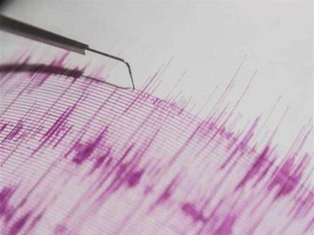 زلزال بقوة 7 درجات قرب كاليدونيا الجديدة