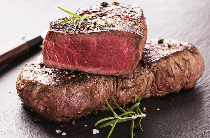 دراسة : لا تأثير سلبي لتناول اللحوم والألبان