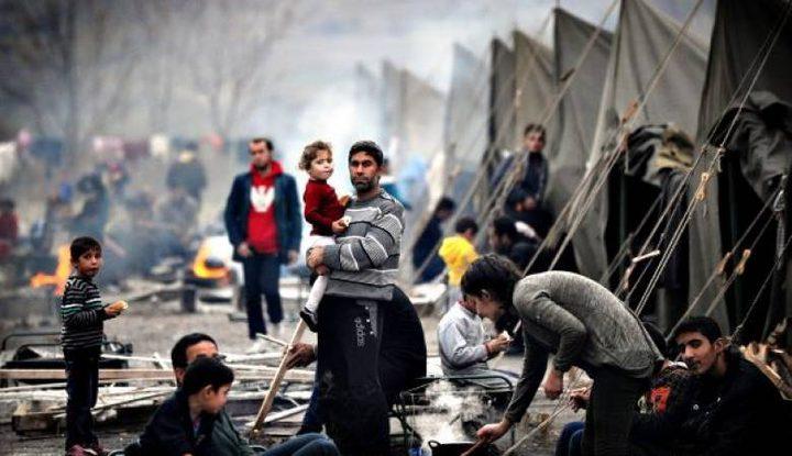 اللجنة الوطنية ترفض تشكيك أمريكابأعداد اللاجئين