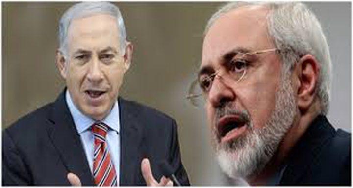 ظريف: نتنياهو يحاول إلحقاق الضرر بمستقبل ايران