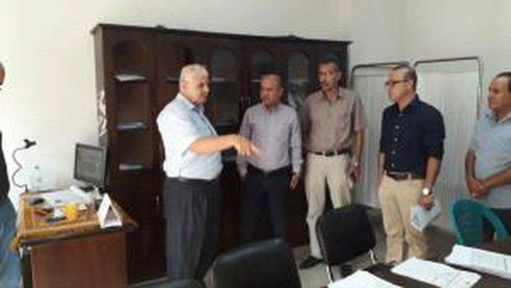 أبو هولي: الرئيس يولي اهتماماً كبيرا بمرضى غزة
