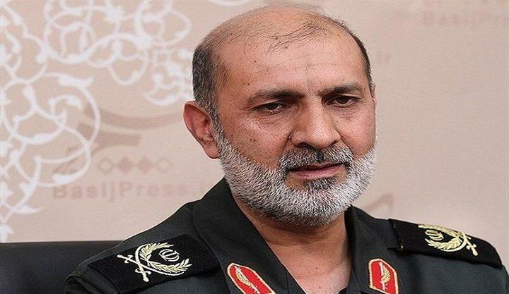 جنرال إيراني:أمريكا ستخسر الكثير في حربها مع إيران