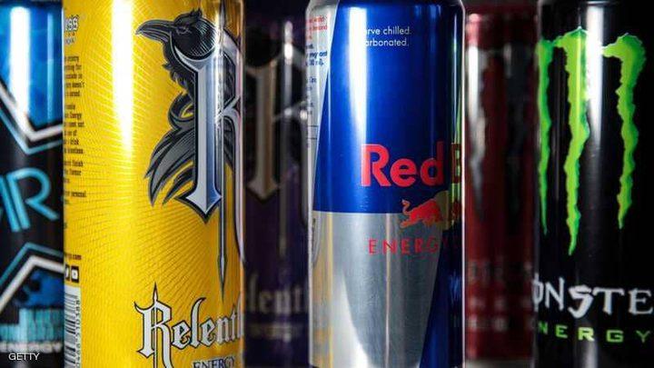 بريطانيا قد تحظر بيع مشروبات الطاقة للأطفال