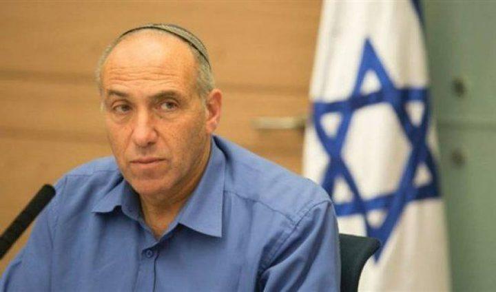 يوغيف:علينا اغتيال السنوار والضيف قبل قصف تل أبيب