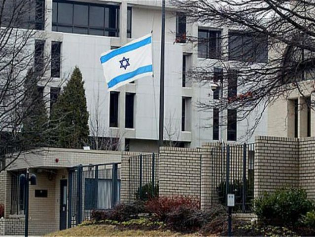 إضراب عام في سفارات الاحتلال