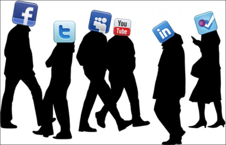 تحذير من التغول في وسائل التواصل الاجتماعي