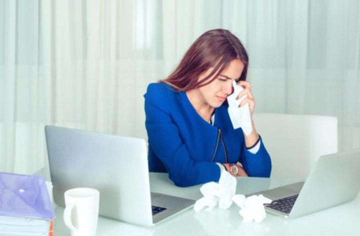 ما هي فوائد البكاء الصحية ؟