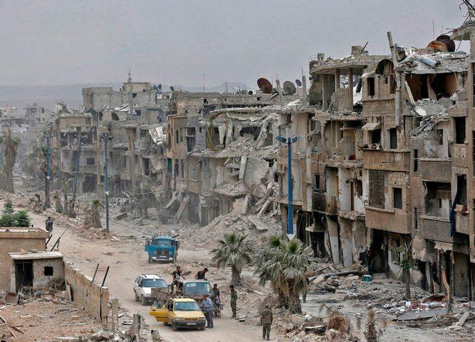 مفاوضات الفرصة الأخيرة لتجنب كارثة في إدلب
