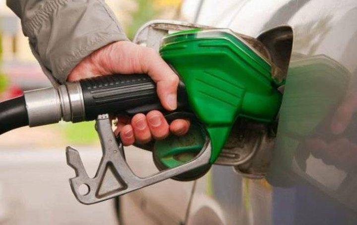 ارتفاع أسعار الوقود في دولة الاحتلال الشهر القادم