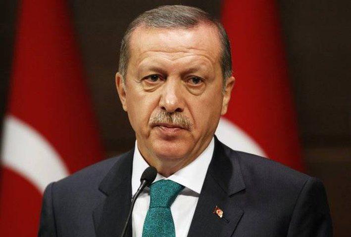 """أردوغان: سنستلم الـ """"إس 400"""" والأمر انتهى"""