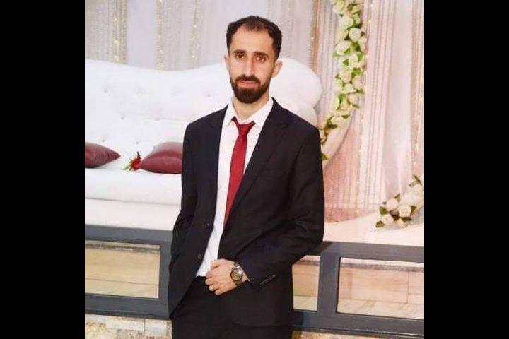 الاحتلال يعتقل الشاب محمد طه من رام الله