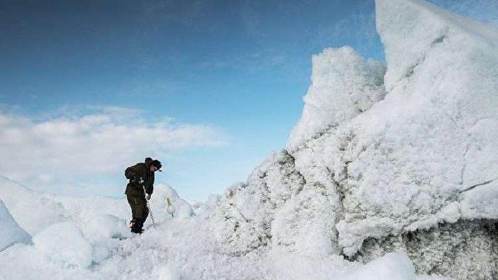 قنبلة مناخية في أعماق بحار منطقة القطب الشمالي