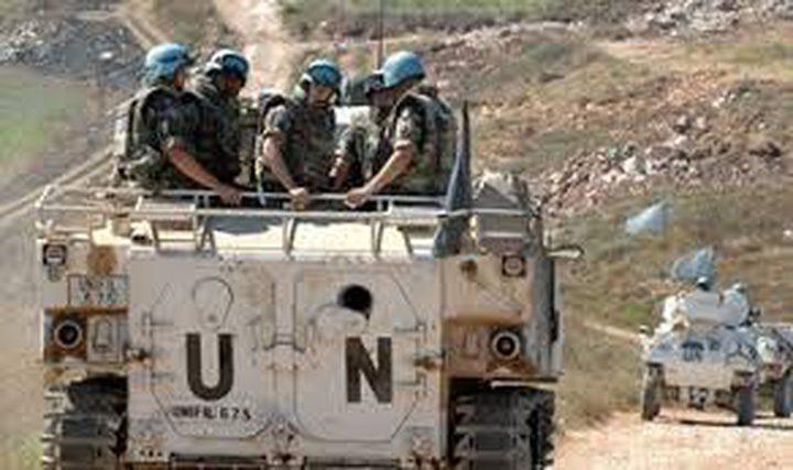 الأمم المتحدة تحذر من حرب بين إسرائيل ولبنان